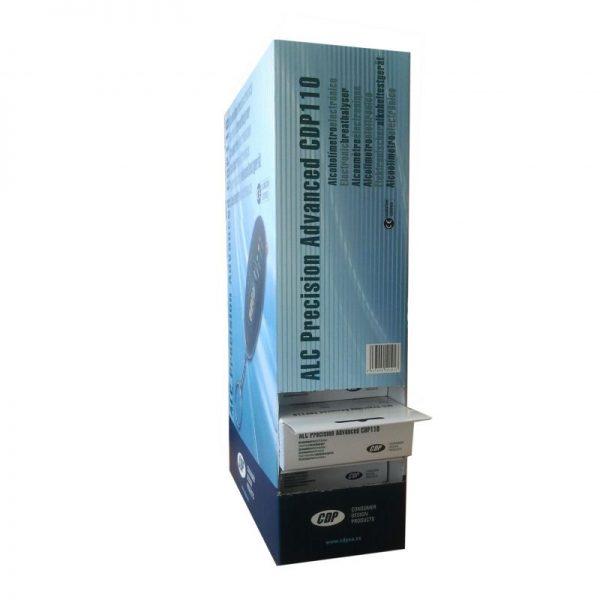 Alcoholímetro CDP 110 Advanced