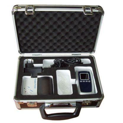 Etilómetro CDP 8100 con Impresora (opcional)