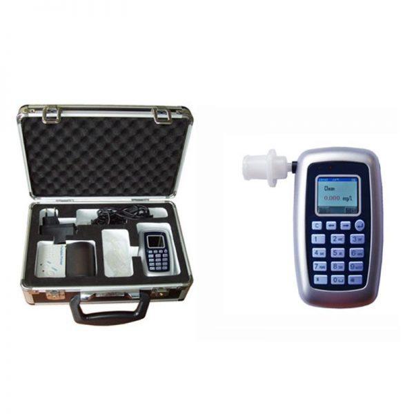 Etilómetro CDP 8800 con Teclado e Impresora (opcional)