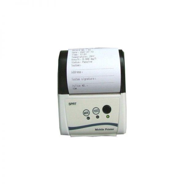 Impresora Bluetooth para Etilómetro CDP 8100/8800