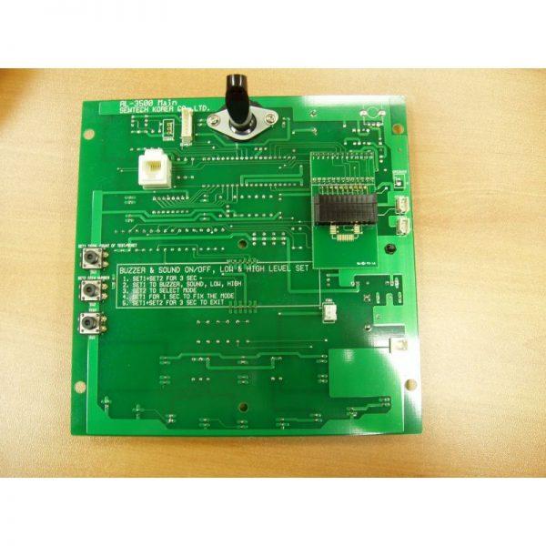 Placa Base con Sensor Electroquímico ALC Vending Maspoint CDP 3000