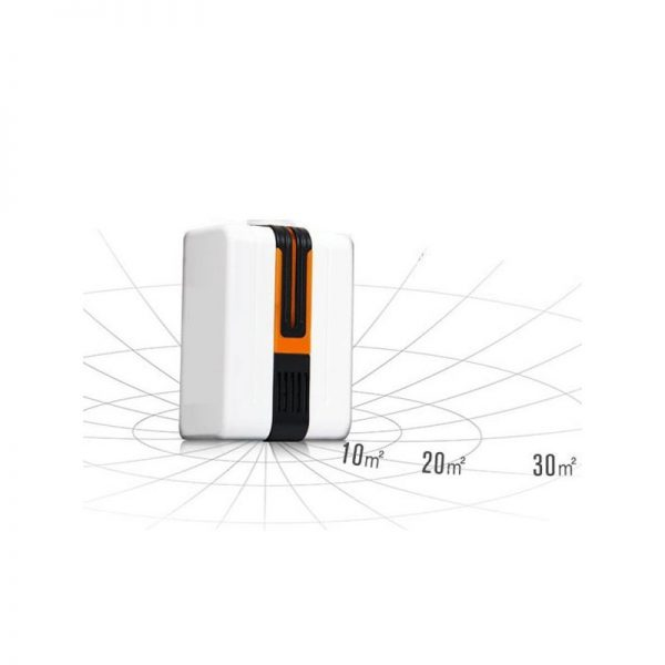 Purificador de aire con ionizador y filtro CDP 030