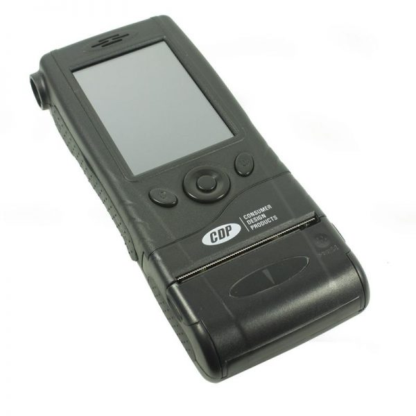 CDP 9000 Evidential Police Breathalyzer with printer