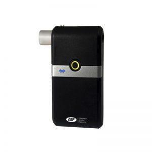 Alcoholímetro para smartphones App-i