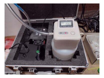 Kit Simulador de Alcohol CDP 068 para calibraciones