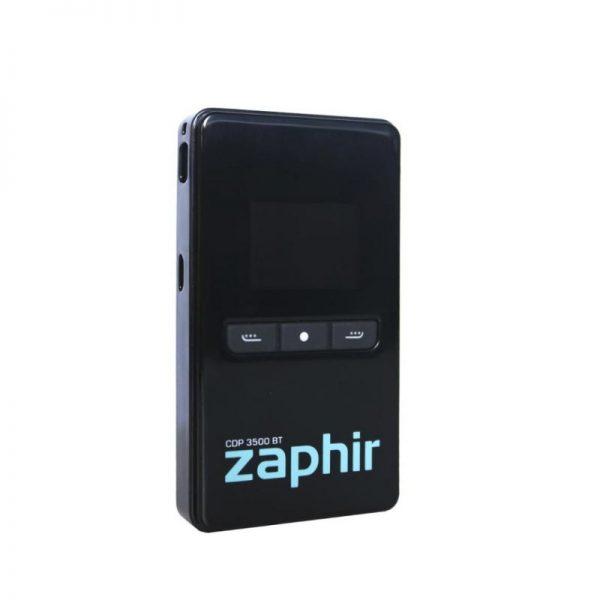 Alcoholímetro Zaphir CDP 3500 con Bluetooth
