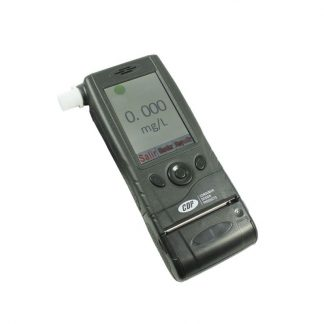 CDP 9000 Evidential Police Breathalyzer with GPS