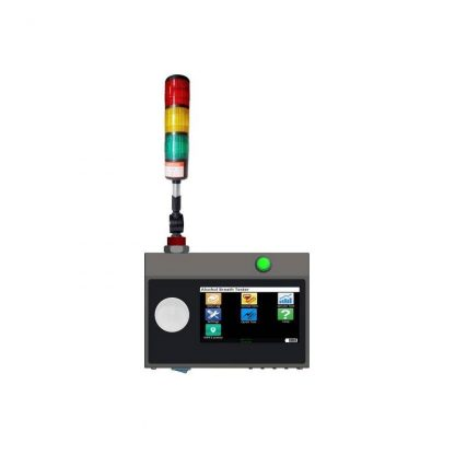 ALC Security 304F employee control breathalyzer with printer