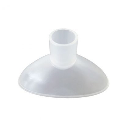Conical mouthpieces CDP 9000 for passive testing or in fluids - Pack 25 units