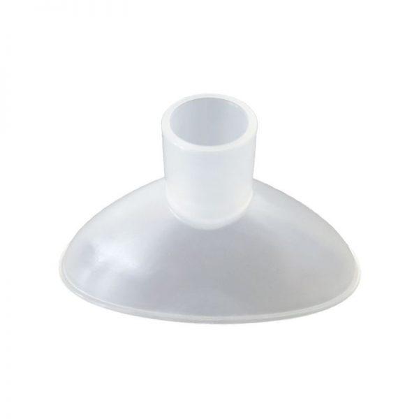 Boquillas cónicas para pruebas pasivas o en fluidos - Pack 25 Uds