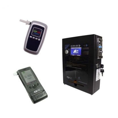 Professional Breathalyzers Rental Service