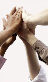 manos unidas distribuidores internacionales