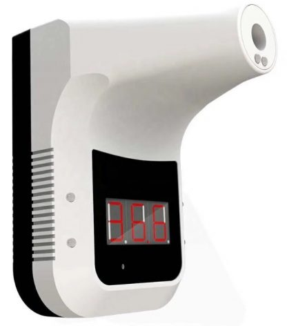 CDPK3 hands-free Wall thermometer