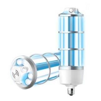 Lámpara UV-C de esterilización y purificación CDPU10-UVC