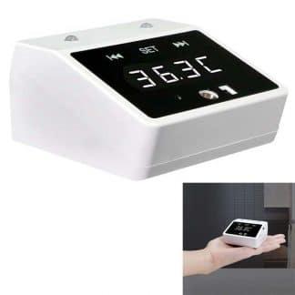 Termómetro infrarrojo digital sin contacto CDPK2