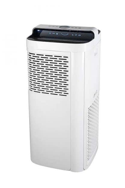 CDP8031 Purificador de aire hepa, uv, iones (profesional)