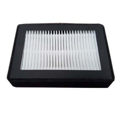 Filtro HEPA reemplazable purificador de aire multifunción CDP3120