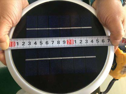 Ionizador solar para piscinas por ánodo de plata y cobre