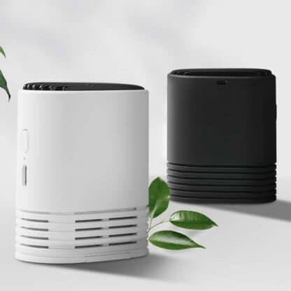 Ioniza Portable.Mini-purificador de aire ionizador con batería
