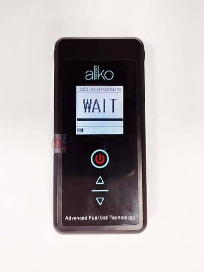 Plataforma ALKO-PREVENT para automatización de controles de alcohol preventivos con opción Alcolock_12